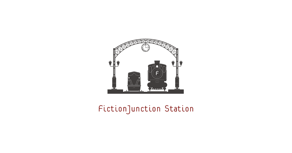 fictionjunctionstation.com