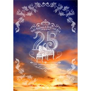 """Yuki Kajiura LIVE vol.#14 """"25th Anniversary Special"""" パンフレット"""