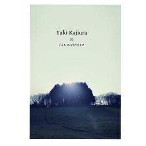 『Yuki Kajiura LIVE TOUR vol.#15 』パンフレット