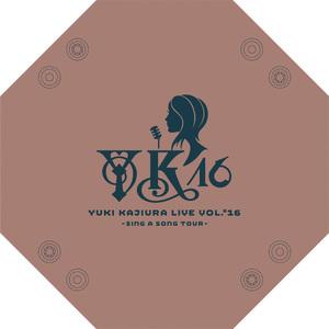 『YKL#16 ~Sing a Song Tour~』Goods フェルトトレイ [ピンク]