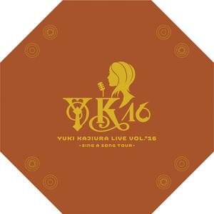 『YKL#16 ~Sing a Song Tour~』Goods フェルトトレイ [オレンジ]