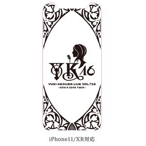 『YKL#16 ~Sing a Song Tour~』Goods 強化ガラスフィルム [iPhone11Pro/Xs/X対応]