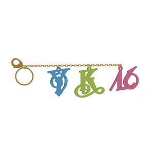 『YKL#16 ~Sing a Song Tour~』Goods YKLキーホルダー