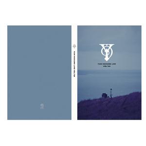 『YKL#16』Goods パンフレット